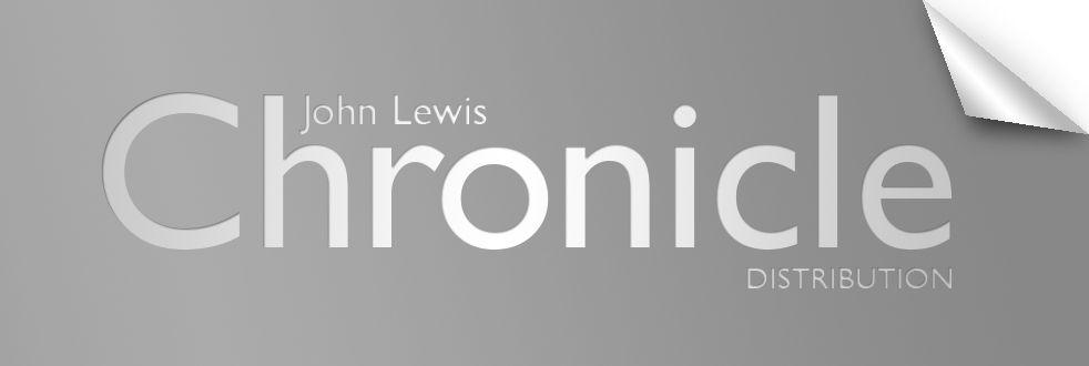 Chronicle John Lewis Case Study