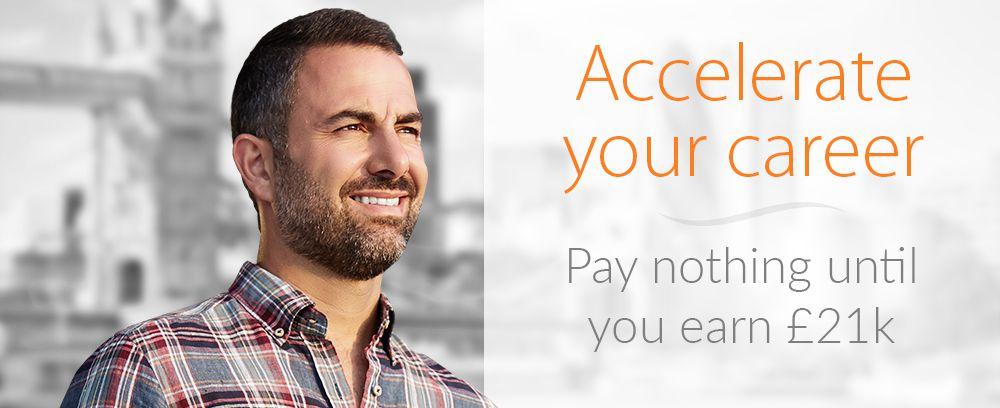 Advanced Learning Loans