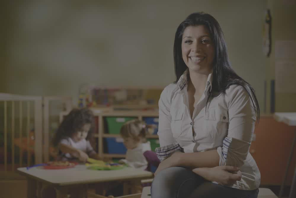 Train Together – Courses – Pre school childcare 2