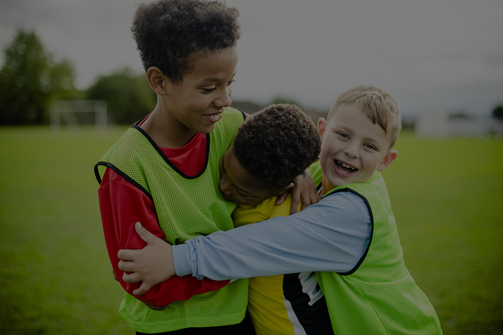 Community Sport and Health Officer transforming lives in their community